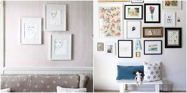 Quadros lindos para decoração da casa