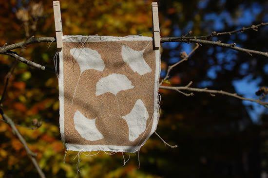 Passo a passo para estampa personalizada em tecido