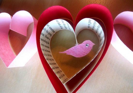 Decoração passo a passo para o Dia dos Namorados