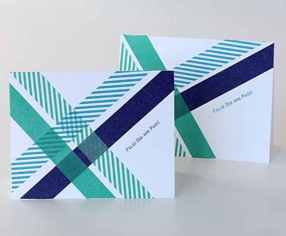 Como fazer cartão personalizado para o Dia dos Pais