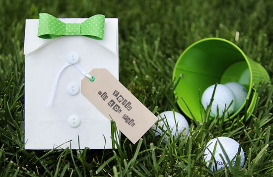 Embalagem super criativa para o Dia dos Pais