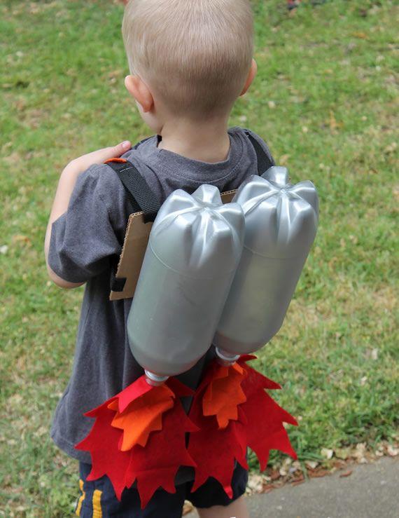 Brinquedo artesanal com reciclagem passo a passo