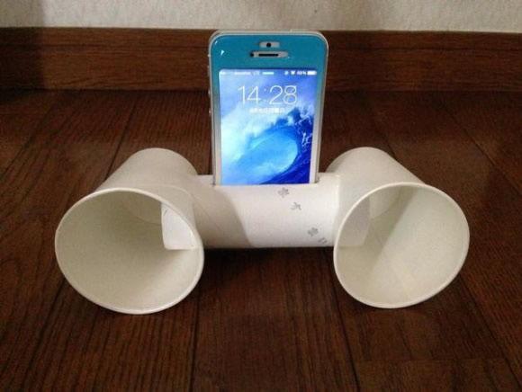 Dica para aumentar volume do celular