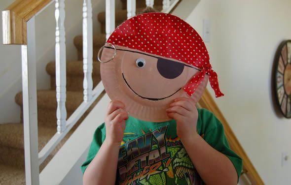 Artesanato com papelão para crianças