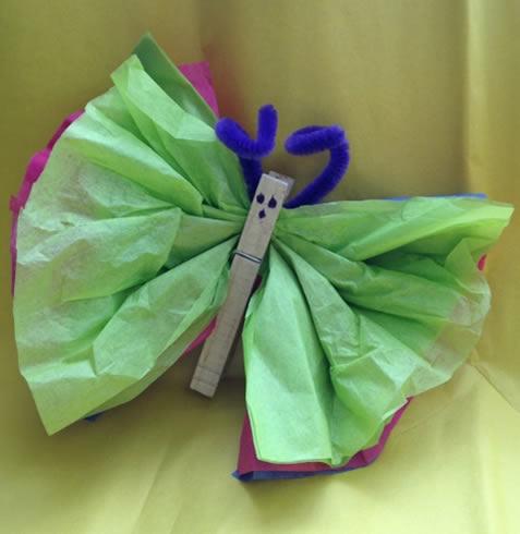 Artesanato com reciclagem para fazer com crianças