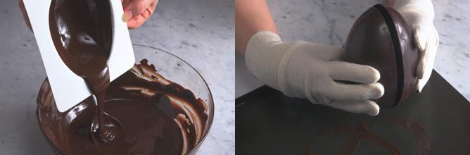 como-fazer-ovo-de-páscoa-de-chocolate-em-casa