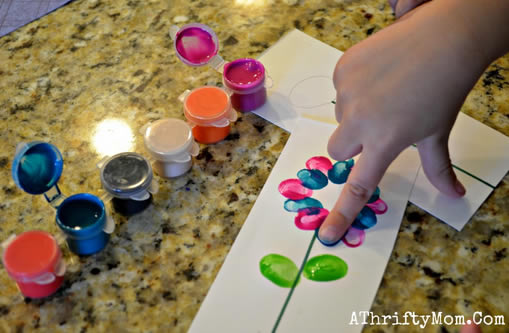 Cartãozinho para crianças fazerem no Dia das Mães