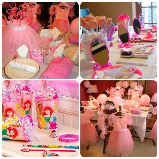 14 ideias para fazer festa infantil de princesas 37720dfbd0