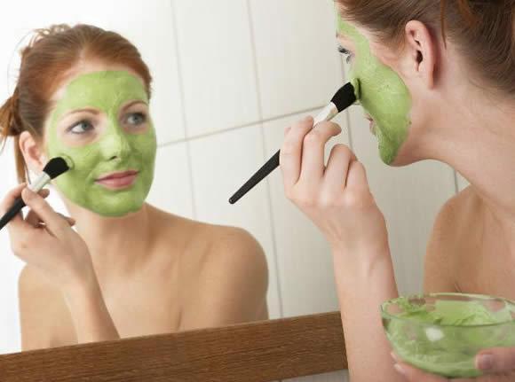 10 Mascaras Caseiras Para Clarear A Pele