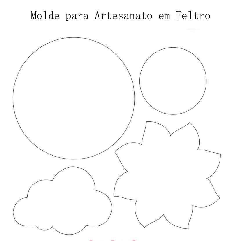 Mueble Joyero Ikea ~ Moldes Artesanato Em Eva Feltro 1s Car Interior Design
