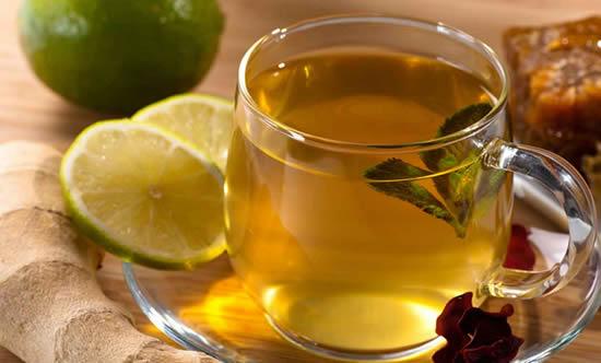 Dieta com limão e gengibre para emagrecer