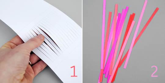 Como fazer coração pixelado para cartão do Dia dos Namorados