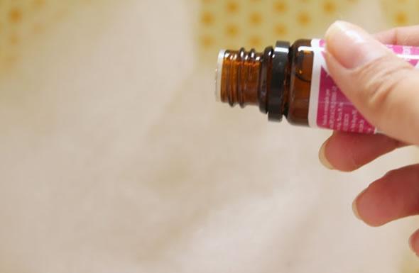 Como fazer saches perfumados