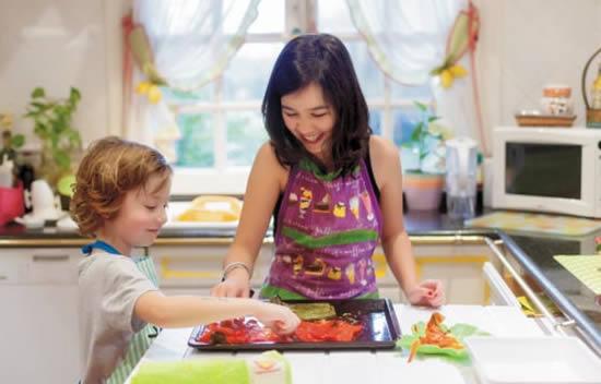Atividades para fazer nas férias com as crianças