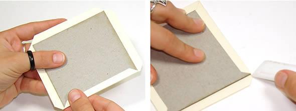 Como fazer caixinha artesanal passo a passo