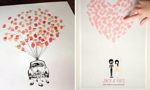 Dicas e ideias para fazer na decoração de casamentos