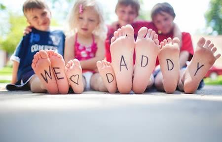 Dicas e ideias para o Dia dos Pais