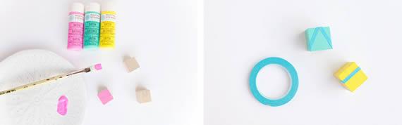 Imãs de geladeira personalizados passo a passo