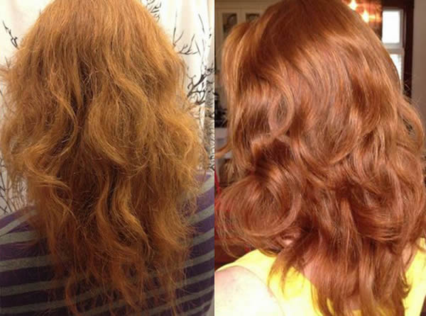 Receita de shampoo caseiro - Mania na Internet