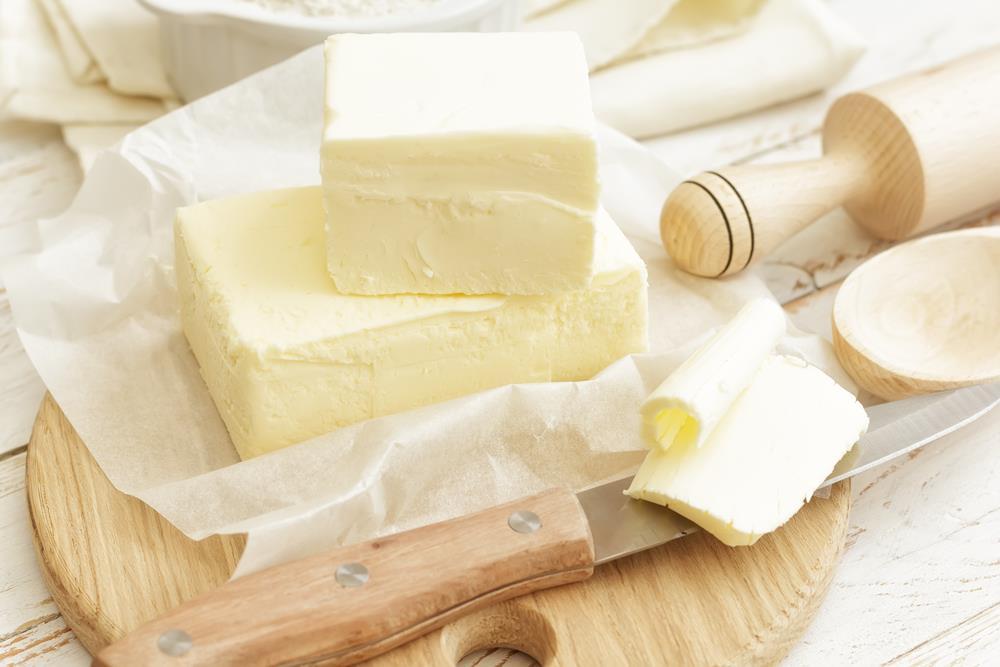 como fazer manteiga vegana