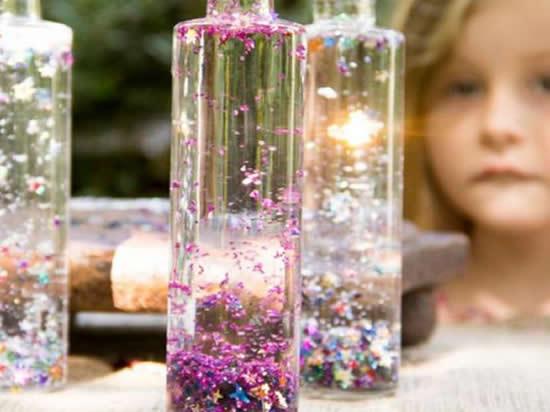 Pote Mágico - Brinquedo para o Dia das Crianças