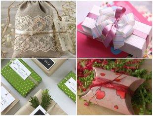 Lembrancinhas de Natal Baratas e Fáceis de Fazer