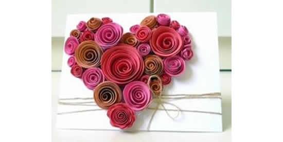 Dicas para fazer flores de papel