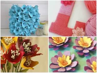10 Enfeites Fofos para Decoração de Festa de Dia das Mães
