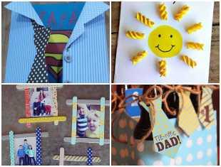 Ideias Baratas para o Dia dos Pais