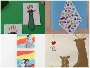 Atividades para o Dia dos Pais Educação Infantil