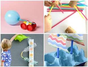 Atividades Educativas para Dia das Crianças