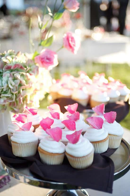 Lindos cupcakes decorados