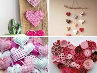 ideias de decoração com coração (20)