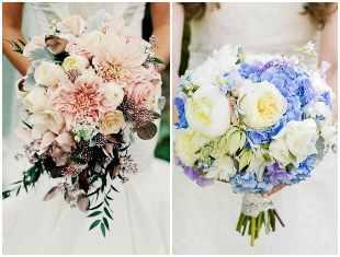 10 ideias lindas de buquês de noiva para inspiração