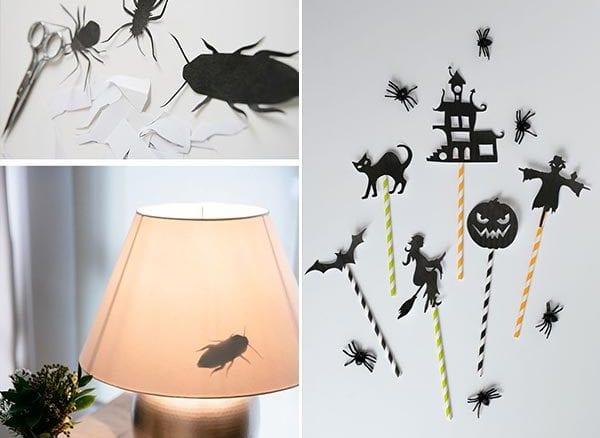 moldes de aranha para halloween (2)