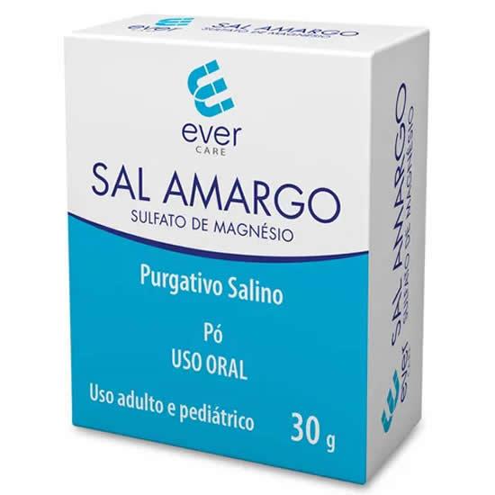 Sal Amargo