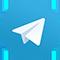 Fale pelo Telegram