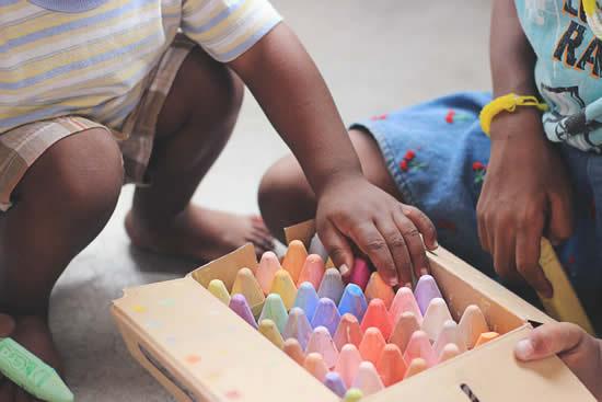 Veja ideias para fazer nas férias com as crianças