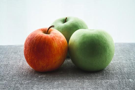 Saiba os benefícios de comer maçã