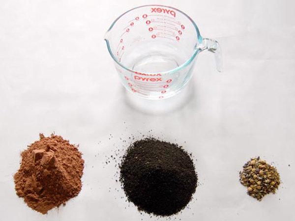 Bombas de sementes