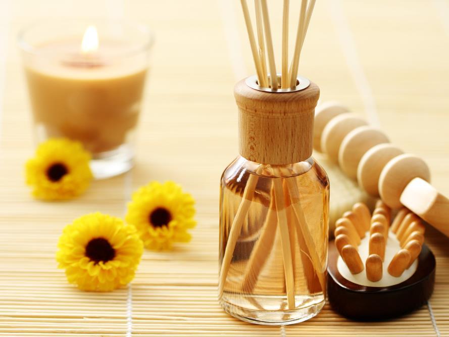 como fazer aromatizador caseiro com bambu (1)