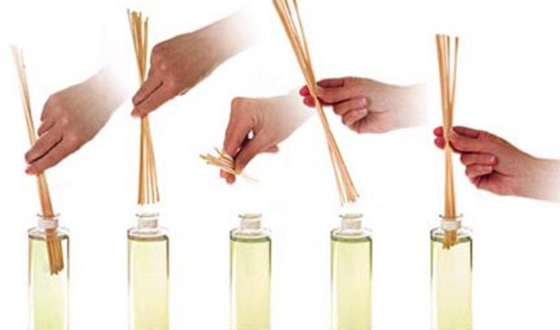 como fazer aromatizador caseiro com bambu (5)