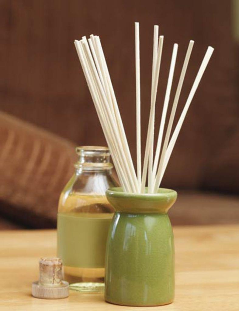 como fazer aromatizador caseiro com bambu (7)