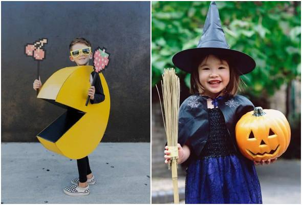 20 ideias de fantasia infantil para o Carnaval