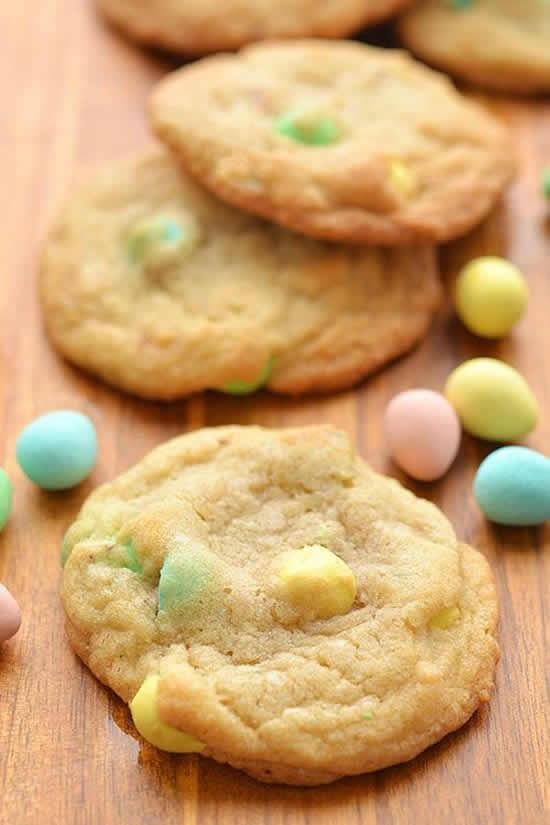 Lindos doces para a Páscoa