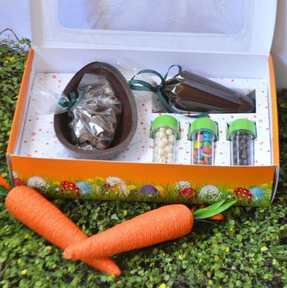 Kit mini confeiteiro