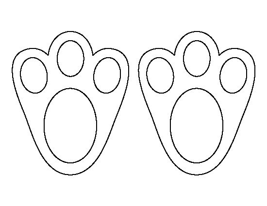potes decorados para Páscoa