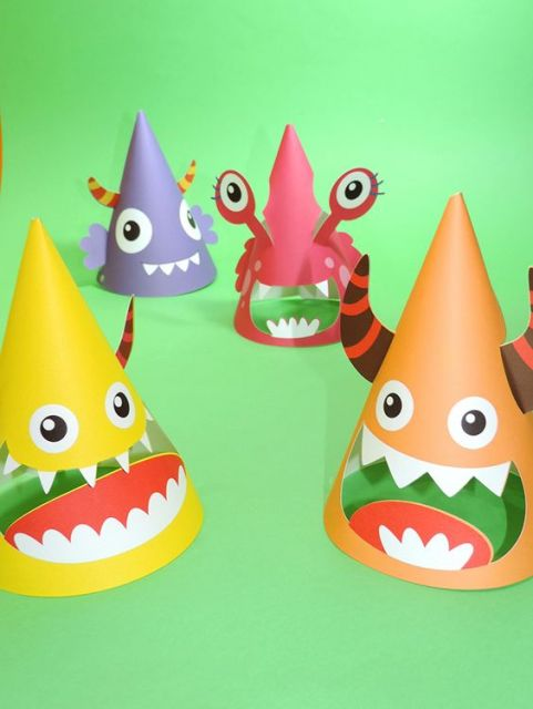 Chapéu de festa