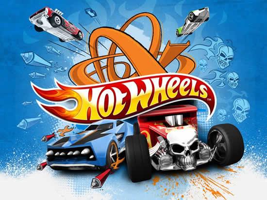 Imagem de Hot Wheels