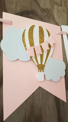 Como fazer balão de papel
